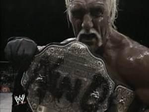 Hollywood Hulk Hogan s SmackDown vs Raw 2006 Titantron Entrance Video feat. Rockhouse Theme [HD]