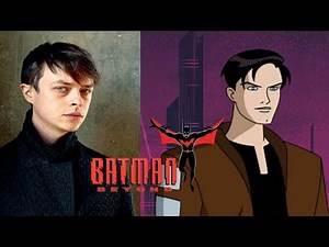 Batman Beyond Movie Cast