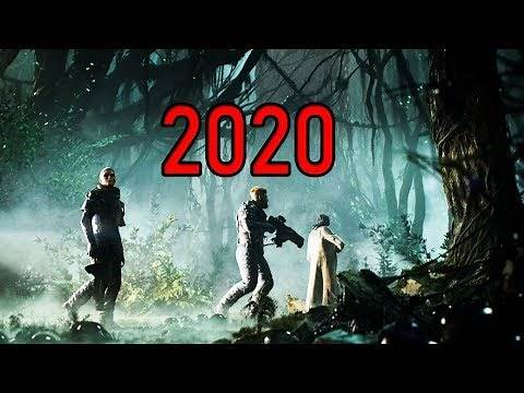 Top 10 NEW Co-op Games of 2020 | PS4, PC, XBOX ONE (4K 60FPS)