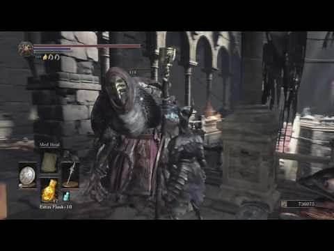 How to obtain the Sunlight Shield aka Solaire's shield - Dark Souls 3