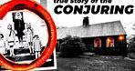 The TRUE Story Behind the REAL Conjuring House | The Conjuring Documentary
