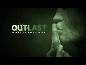 Outlast: Whistleblower Soundtrack/Music - Groom Investigation 2