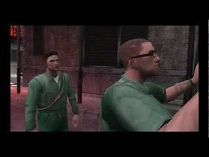 "Let's Play Manhunt 2: Part 4: ""Redlight"""