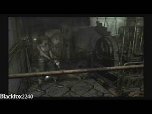 Resident Evil Zero Walkthrough - Part 27 - Queen Leech Boss Battle