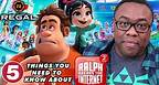 Ralph Breaks the Internet: 5 Things You Need to Know with Andre – Regal [HD]
