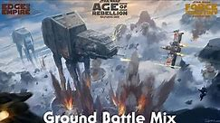 Star Wars RPG Ground Combat Music