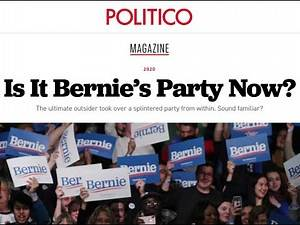 Can Democrats Let Bernie Unify Them? (TYTI Daily)