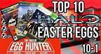 Top 20 Halo Secrets & Easter Eggs 10-1 - The Easter Egg Hunter