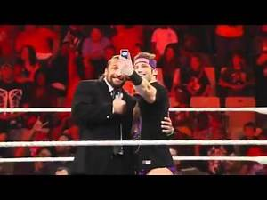 WWE Monday Night RAW 10 3 11 After Show goes off air