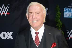Ric Flair sensationally RELEASED by WWE after legend demanded Vince McMahon let him go from contract