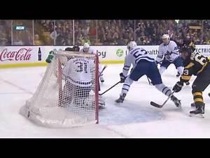 Toronto Maple Leafs vs Boston Bruins | February 4, 2017 | Game Highlights | NHL 2016/17