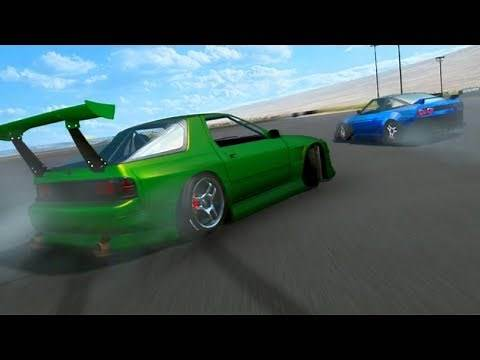 NEW Drift Game on Steam !! Worth The Money??   SLAPTrain