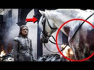 9 Game of Thrones Easter Eggs ONLY REAL FANS KNOW!