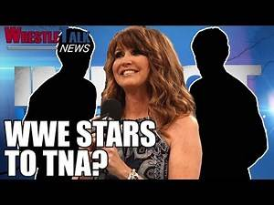 Bad News For Sasha Banks? WWE Stars To TNA? | WrestleTalk News