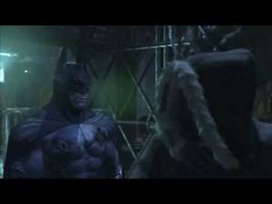 Batman Arkham City Walkthrough Part 9 - Cold Call Killer (Side Mission)