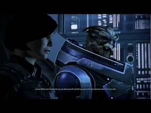 Mass Effect 3: When feeling down, come to Garrus