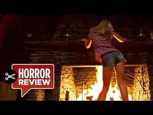 The Cabin In The Woods Review (2012) 31 Days Of Halloween Horror Movie HD