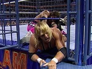 Hart & Soul: The Hart Family Anthology - Bret Hart vs. Owen