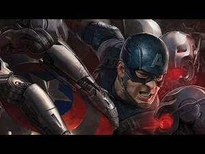 Avengers: Age of Ultron - Chris Evans on a Bigger Avengers - Comic Con 2014