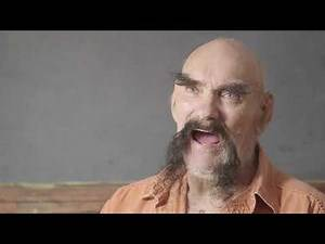 """350 DAYS"" wrestling documentary - OX BAKER outtake"