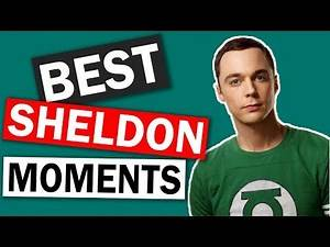 THE BIG BANG THEORY : Best Sheldon Cooper moments (2019)