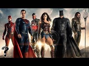What If The Justice League Was Real?
