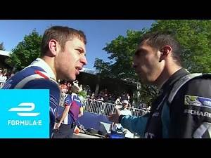The Good, Bad & Ugly! | Formula E's Best & Worst Moments Of 2017