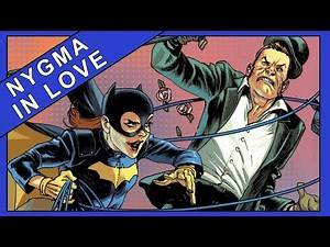 Nygma In Love | Batman - Prelude To The Wedding Batgirl Vs The Riddler #1
