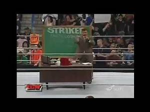 WWE ECW | Big Daddy V's Debut | New Orleans, July 10th, 2007