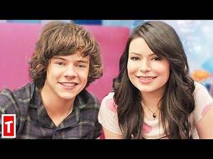 10 Celebrities You Forgot Were On iCarly
