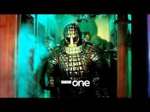 Doctor Who: Cold War - TV Trailer - Series 7 Part 2 - 2013