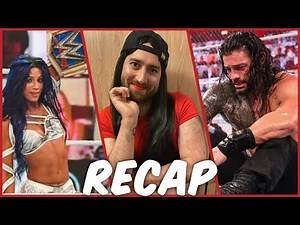 Hell in a Cell! Corporate Nikki Bella? Impact Star Shot! | WrestleTalk Recap (October 31, 2020)