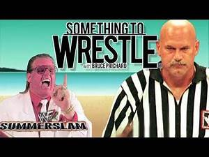 Bruce Prichard shoots on bringing Jesse Ventura into Summerslam 1999