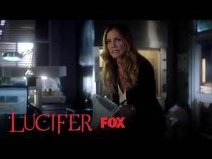Charlotte Tries To Address The Darkness Lizzie Sees In Her | Season 3 Ep. 8 | LUCIFER