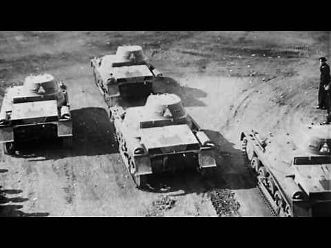 The World At War 1973(World War II Documentary) 03.France Falls (May – June 1940)