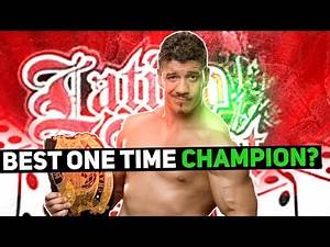Viva La Raza: The Story of Eddie Guerrero's WWE Title Reign
