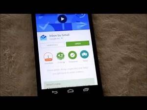 [CLOSED] Google Inbox by Gmail Invite Giveaway!!!!