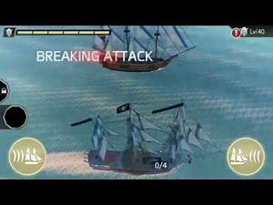 "Assassin's Creed Pirates NEW SHIP ""The Chromatic"""