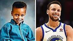 10 Things You Didn't Know About Stephen Curry