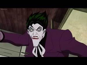 Batman vs The Joker Batman: The Killing Joke (Final Fight Scene)