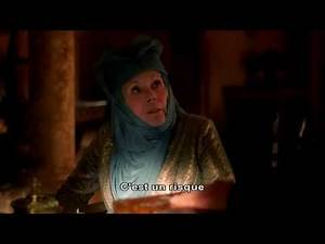 Tywin and Olenna - Game of Thrones 3x06 (vostfr)
