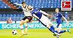 Silva's Brace Not Enough | FC Schalke 04 - Eintracht Frankfurt | 4-3 | All Goals