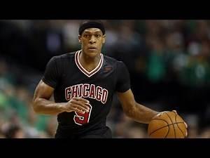 Pelicans Sign Rajon Rondo! Jonathon Simmons to Magic! NBA Free Agency 2017