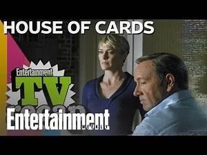 House Of Cards: Season 2, Episodes 9 & 10   TV Recap   Entertainment Weekly