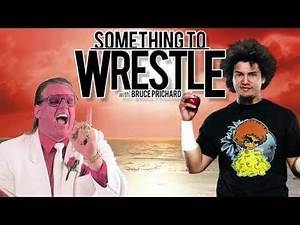 Bruce Prichard shoots on Carlito putting in his notice with the WWE