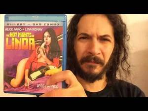 THE HOT NIGHTS OF LINDA 1975 JESS FRANCO REVIEW