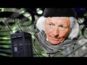 Best & Worst of THE FIRST DOCTOR (The Final Who Retrospective)