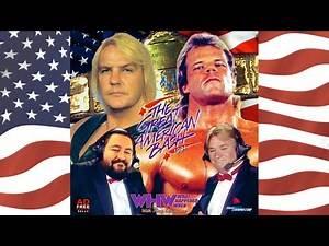 WHW #9: 1991 Great American Bash