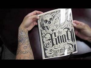Boog Star Hooks up with Element Tattoo Supply for 2010
