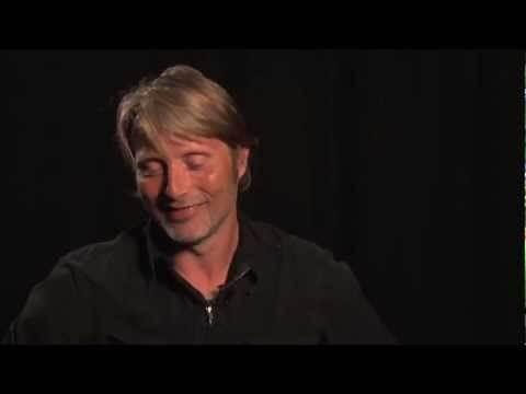 Mads Mikkelsen Interview -- A Royal Affair   Empire Magazine